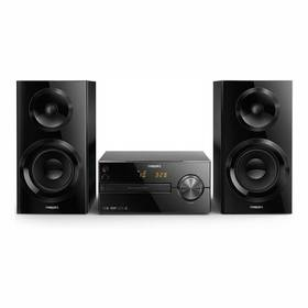 Philips BTM2560/12 černý + Doprava zdarma