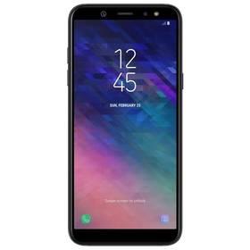 Samsung Galaxy A6 (SM-A600FZKNXEZ) černý + Doprava zdarma