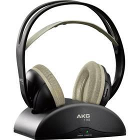 AKG K912 černá (vrácené zboží 8800117633)