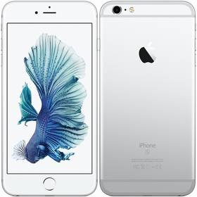 Apple iPhone 6s Plus 128GB - Silver (MKUE2CN/A)