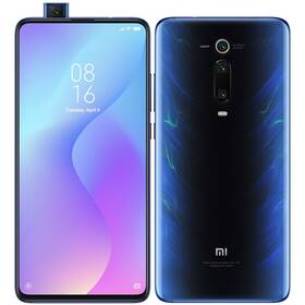 Xiaomi Mi 9T 64 GB Dual SIM (23419) modrý