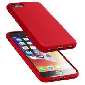 CellularLine SENSATION na Apple iPhone 8/7/SE (2020) (SENSATIONIPH747R) červený