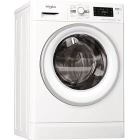 Whirlpool FreshCare+ FWDG 961483 WSV EE N biela