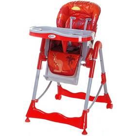 4Baby Kid australia červená