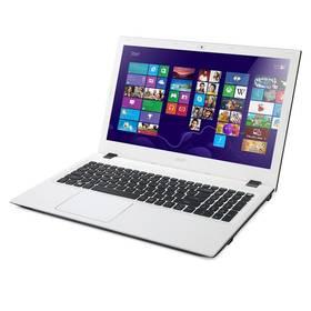 """Acer Aspire E15 (E5-552G-F3VZ) (NX.MWUEC.001) bílý Brašna na notebook ATTACK IQ Cord 15.6"""" - černá (zdarma)+ Voucher na skin Skinzone pro Notebook a tablet CZ v hodnotě 399 Kč jako dárek + Software za zvýhodněnou cenu + Doprava zdarma"""