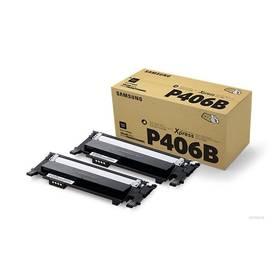 Samsung CLT-P406B/ELS 1500 str (CLT-P406B/ELS) + Doprava zdarma