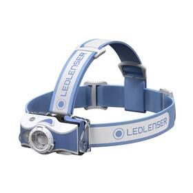 LEDLENSER MH7 (500992) modrá