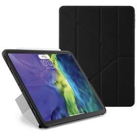 """Pipetto Origami na Apple iPad Air 10.9""""(2020) (PIP045-49-Q) čierne"""