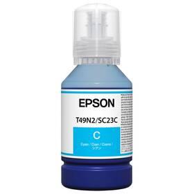Epson T49H2, 140 ml (C13T49H200) modrá