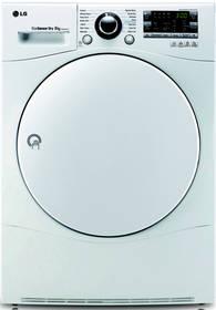 LG RC8055AH1Z bílá + Doprava zdarma
