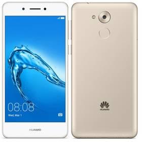 Huawei Nova Smart Dual SIM (SP-NOVASDSGOM) zlatý Software F-Secure SAFE, 3 zařízení / 6 měsíců (zdarma) + Doprava zdarma