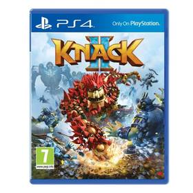 Sony PlayStation 4 Knack 2 (PS719863663       )