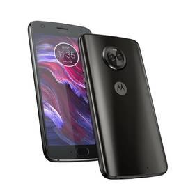 Motorola Moto X4 Dual SIM (PA8X0006CZ) černý + Doprava zdarma
