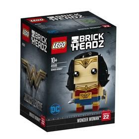 LEGO® BRICKHEADZ™ 41599 Wonder Woman™ + Doprava zdarma