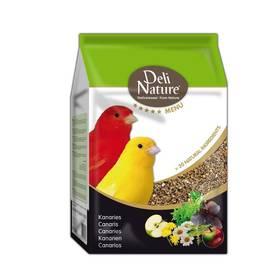 Deli Nature 5 Menu CANARIES Kanárek 2,5 kg