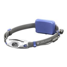 LEDLENSER NEO 6R (500918) modrá