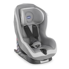 Chicco Go-One Isofix 2016 Moon 9-18  kg SP šedá