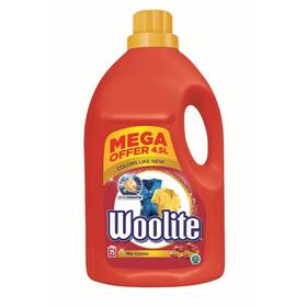 Woolite 4,5 l
