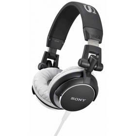 Slúchadlá Sony MDRV55B.AE (MDRV55B.AE) čierna