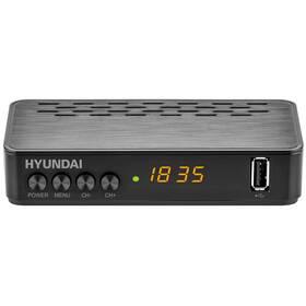 Hyundai DVBT 220 PVR čierny