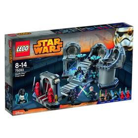 Lego® Star Wars 75093 Death Star™ Final Duel (Konečný souboj Hvězdy smrti) + Doprava zdarma