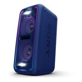 Sony GTK-XB7L modrý + Doprava zdarma