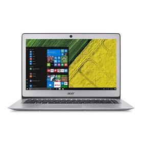 Acer Swift 3 (SF314-51-78H1) (NX.GKBEC.008) stříbrný Monitorovací software Pinya Guard - licence na 6 měsíců (zdarma)Software F-Secure SAFE 6 měsíců pro 3 zařízení (zdarma) + Doprava zdarma