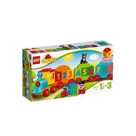LEGO® DUPLO 10847 Moje první Vláček s čísly