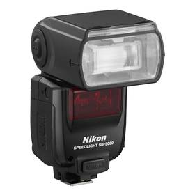 Nikon SB-5000 černý + Doprava zdarma