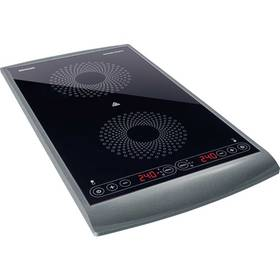 Sencor SCP 5404GY stříbrný