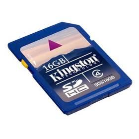 Kingston SDHC 4GB Class4 (SD4/4GB)