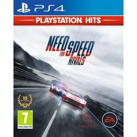 EA PlayStation 4 Need for speed Rivals - PS HITS (EAP452201)