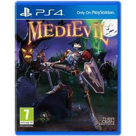 Hra Sony PlayStation 4 MediEvil (PS719946304)