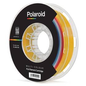 Polaroid Universal Premium PLA 500g 1.75mm Multi-Color (3D-FL-PL-8025-00)
