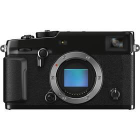 Fujifilm X-PRO3 černý