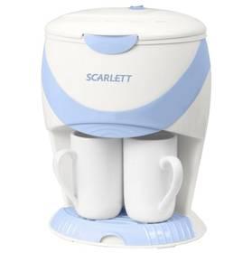 Scarlett SC 1032 bílé/modré