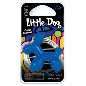 Little Dog Car New Car