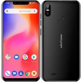 UleFone S10 Pro Dual SIM (ULE000009) černý (vrácené zboží 8800316369)