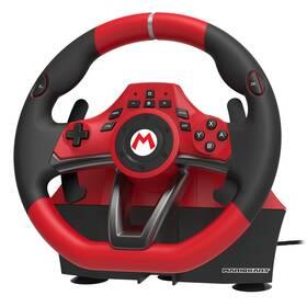 HORI Mario Kart Racing Wheel Pro DELUXE (NSW-228U) čierna