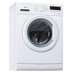 Whirlpool AWS 51212 bílá + Doprava zdarma