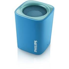 Philips BT100A modrý