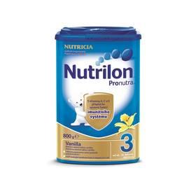 Nutrilon 3 Pronutra Vanilka, 800g