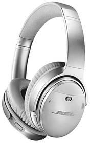 Bose QuietComfort® 35 II (B 789564-0020) stříbrná + Doprava zdarma