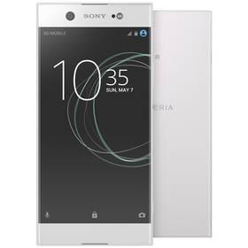 Sony Xperia XA1 Ultra (G3221) (1308-0060) bílý Software F-Secure SAFE, 3 zařízení / 6 měsíců (zdarma) + Doprava zdarma