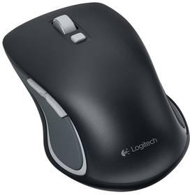 Logitech Wireless Mouse M560 (910-003883) čierna