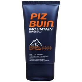Kosmetika Piz Buin Sluneční krém SPF 15 (Mountain Sun Cream) 40 ml