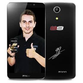 Zopo ZP952 Speed 7 Plus (Jorge Lorenzo Collectors Edition) (8596666005593) černý + Doprava zdarma