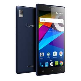 Gigabyte GSmart CLASSIC PRO Dual SIM (2Q001-CPR01-Z00S) modrý + Voucher na skin Skinzone pro Mobil CZ v hodnotě 399 Kč jako dárek + Doprava zdarma