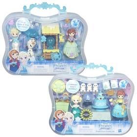 Hasbro malá panenka hrací set