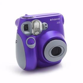 Polaroid PIC-300 Instant (POLPIC300P) fialový